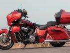 Indian Roadmaster Dark Horse 116